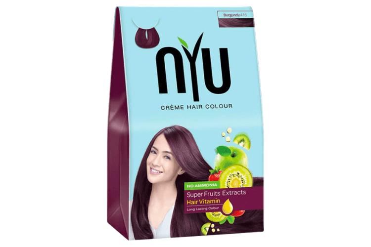 5 Pilihan Cat Rambut Dengan Harga Di Bawah Rp50 000
