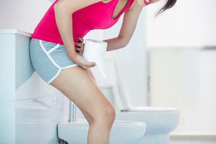 Langkah Ampuh Pulihkan Diare Tanpa Obat Diare