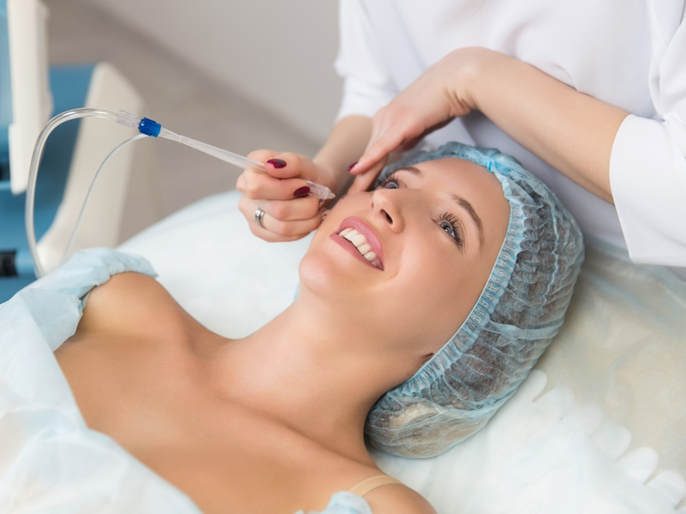 Image result for oxy jet peel