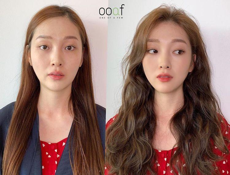 Ingin Dapatkan Gaya Rambut Ala Wanita Korea Yuk Simak Serba Serbi Korean Perm Di Sini Soco By Sociolla