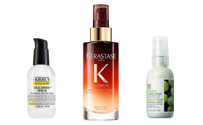 Selain Kondisioner Ini Beberapa Produk Hair Care Yang Dapat Memberikan Perawatan Ekstra Pada Rambut Beauty Journal