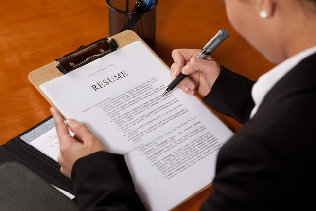 10 best resume writing services 2012