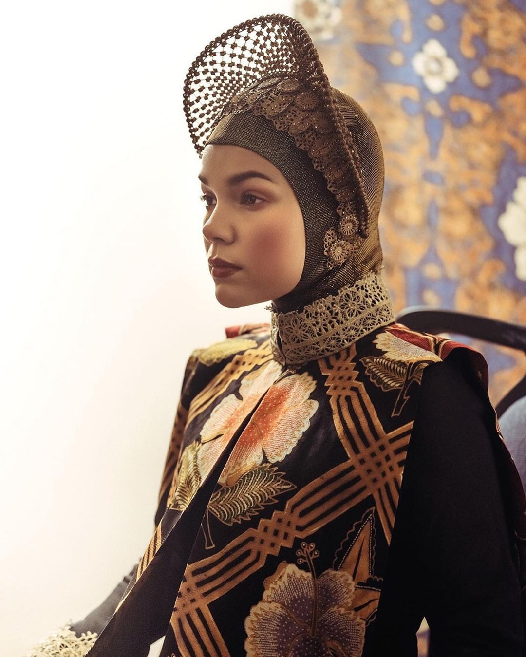 Lambungkan Nama Indonesia Ini 5 Desainer Lokal Yang Karyanya Tembus Pasar Internasional Archives Beauty Journal